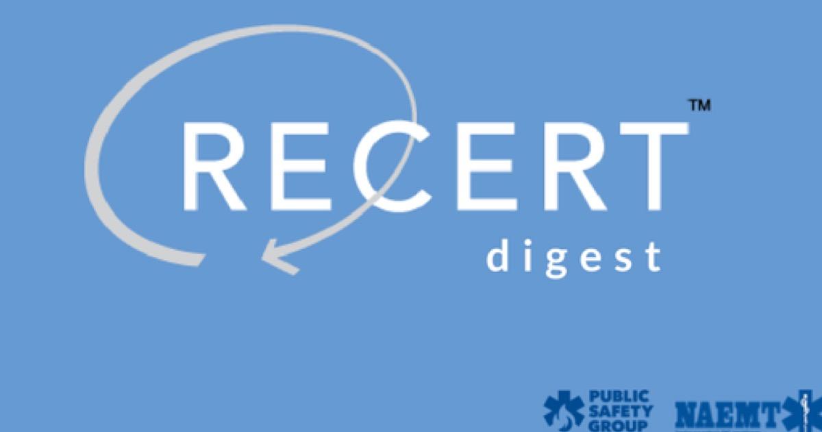 Recert Digest V2 (1) (1)