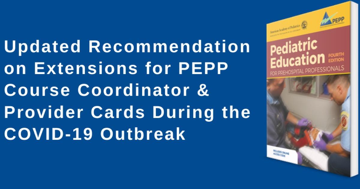 Updated PEPP COVID-19 (1)