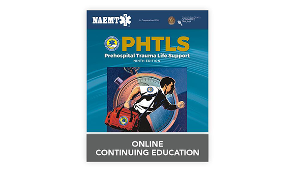 PHTLS Online Continuing Education