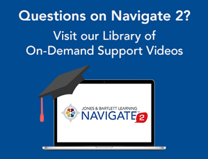 Navigate 2 Support Vidoes