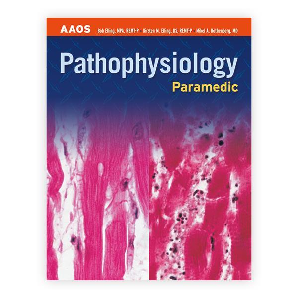 Paramedic: Pathophysiology