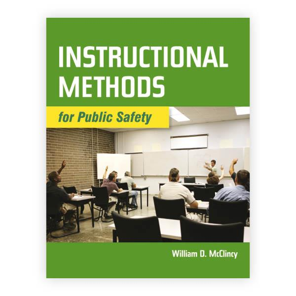 Instructional Methods For Public Safety