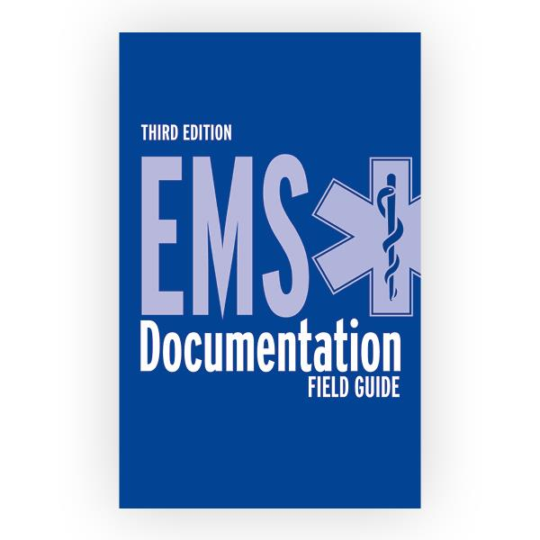 Emt public safety group a division of jones bartlett learning ems documentation field guide fandeluxe Gallery