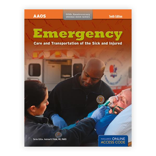 Emergency care and transportation of the sick and injured additional tools online resources fandeluxe Images