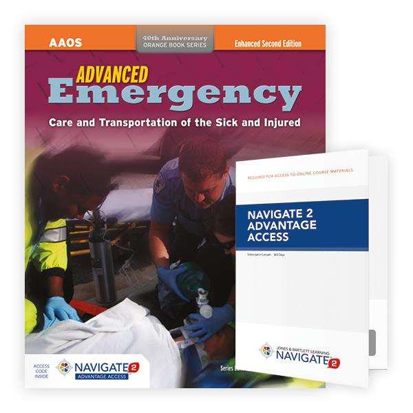 Advanced emergency care and transportation of the sick and injured fandeluxe Gallery