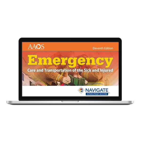 Navigate 2 advantage access for emergency care and transportation additional tools online resources fandeluxe Images