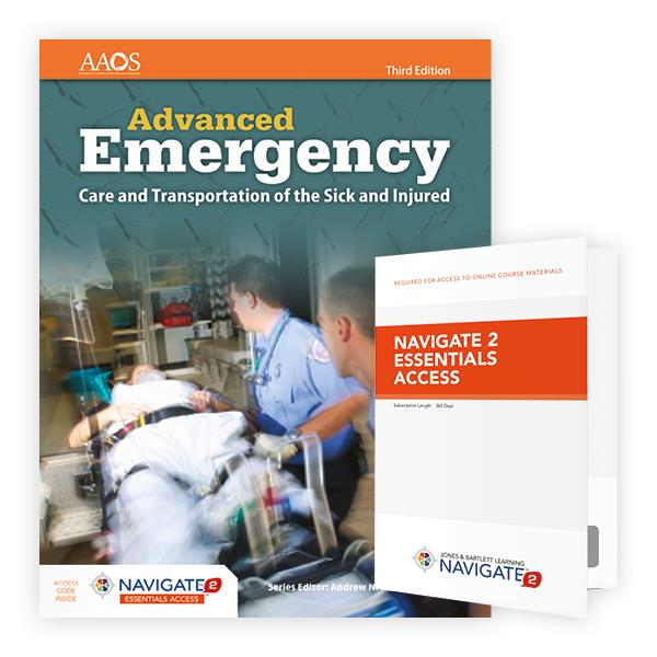 Aemt Advanced Emergency Care And Transportation Of The Sick And Injured