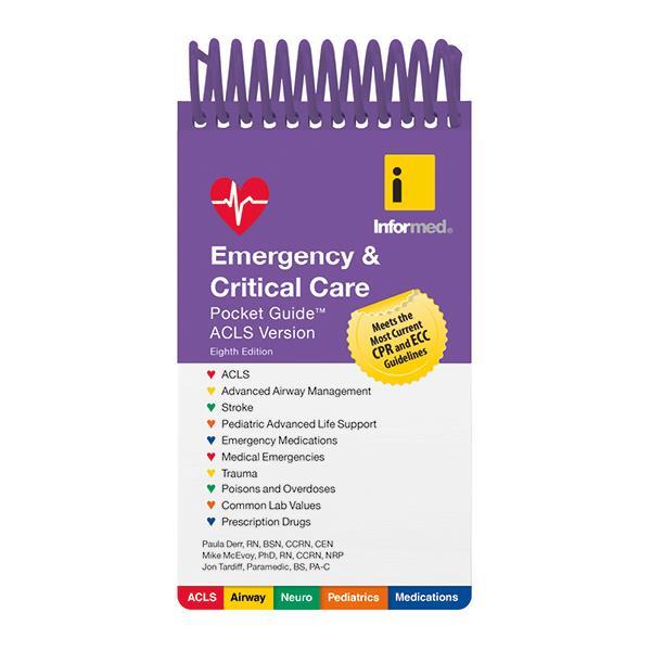 emergency critical care pocket guide rh psglearning com Em Critical Care Critical Care Pocket Reference