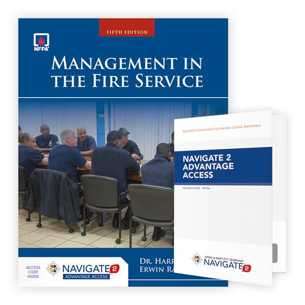 Management in the fire service additional tools online resources fandeluxe Choice Image